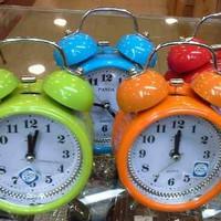 Jam Weker Beker keras nyaring TN0003