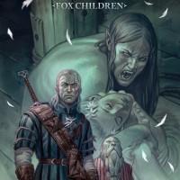 The Witcher Vol 2 Fox Children TP - Paul Tobin Comic Komik English US