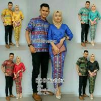 couple batik  pitaloka