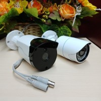 Camera AHD NBP Outdoor A513W 2.0MP 3.6MM White Metal