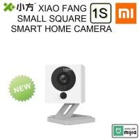 Xiaomi 2018 Xiao Fang 1S Smart 1080P IP Camera