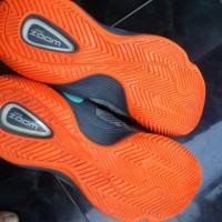 Sepatu Basket Bekas Ori Original Nike Zoom Hyperfuse 2014 Bekas