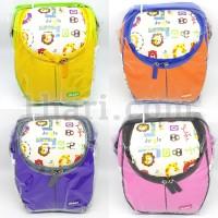 Murah Kiddy Cooler Bag Tas Penyimpan ASI dan Makanan GB032