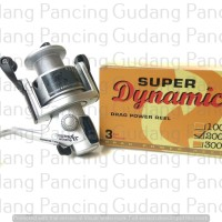Reel Exori Super Dynamic 2000