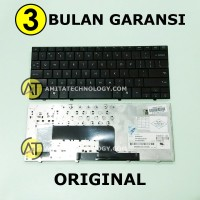 Keyboard Laptop ORIGINAL HP Mini 110-1000, Compaq Presario CQ10-100