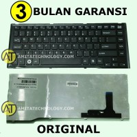 Keyboard Laptop ORIGINAL Fujitsu LH532