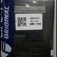 Baterai Original Lenovo B234 A5000 P70 P70T