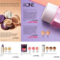 The One Loose Powder