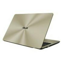 ASUS A442UF-FA023T Intel Core i7-8850U 14-inch Laptop Win 10 - Gold