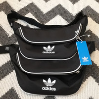 adidas wIst bag (black)