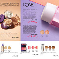 The One BB Cream Bright Perfect SPF 30