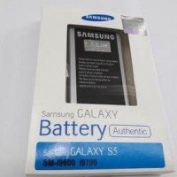 Battery Baterai Batrei SAMSUNG Galaxy S5 EB-BG900BBE ORIGINAL