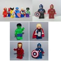 Jual Jual Murah LEGO SUPERHERO MURAH Murah