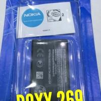 Batre Baterai Hp Nokia X BN01 Original Batterai Battre Batrei Battrei