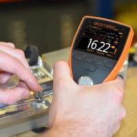 Elcometer PTG6-TXC Certified Precision Thickness Gauge c/w Transducer