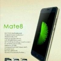 HANDPHONE HP ANDROID MURAH BRANDCODE B11 3G 8GB garansi resmi