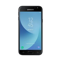 Samsung Galaxy J3 Pro Black Free Tongsis dan Tumbler