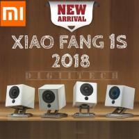 Xiaomi CCTV Xiaofang Smart Wifi IP Camera 1080P Square Box