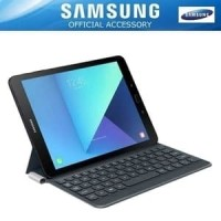 100% ORIGINAL SAMSUNG Book Cover Keyboard Tab S3 9.7