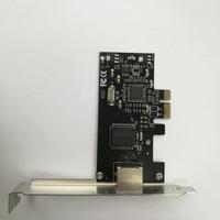 PCIE Gigabit Lan Realtek