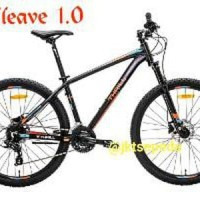 sepeda MTB Thrill Cleave Ban 27,5 in SBC1051 NEW