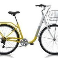 Sepeda Polygon City Bike Nevada 26in SBC976 NEW