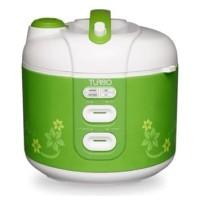 Rice Cooker / Magic com - TURBO CRL 1180 Hijau