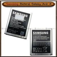 Baterai Samsung Galaxy Ace 4 Original Batre Batrai HP