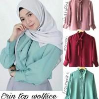 high quality Baju Atasan Blouse Tunik Wanita Baju Muslim Blus Muslim