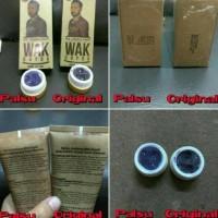 Cream/Krim Wak Doyok Rambut Jambang Sample Jar Original 100%