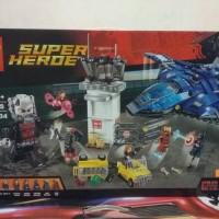 MAINAN LEGO/BRICK SUPER HEROES