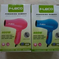 Hair Dryer FLECO 258 400watt