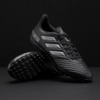 Sepatu Futsal adidas original Predator Tango 18.4 TF Core Black CP9273