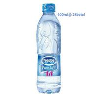 Air Mineral Nestle 600ml