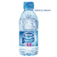 Air Mineral Nestle 330ml