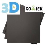 Zaiku 3D Printer Stiker Bed 3M Film