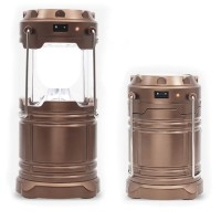 Lampu Solar Sel Multifungsi / Multi Field Light Emergency Solar Latern