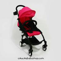 Stroller Chris n Olins Clever / stroller / alat bantu bawa bayi