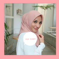 ayla instant nude / hijab instant / bella square