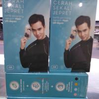 Samsung Galaxi J2 Pro Sein - Ram 2GB - 32GB - GARANSI RESMI