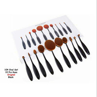 Jual oval brush set Murah