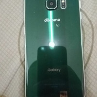 Samsung S6 Edge 64GB docomo lengkap mulus normal Ori segel fast chargi