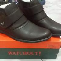 sepatu Watchout Original