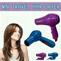 Hair Dryer Pengering Rambut Fleco 258