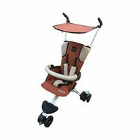Harga stroller babyelle wave kereta dorong travelling bisa buat kado   Hargalu.com