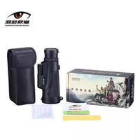 50 x Zoom HD Optical bermata teleskop lensa ponsel kamera + Tripod (hi