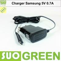 [ORIGINAL] ETAOU10EBE Charger Samsung Original 5V 0.7A Untuk HP Kecil