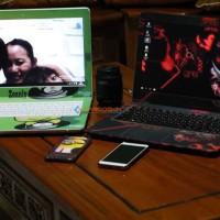 Garskin Notebook Lenovo Terbaik 10 Inch (Luar Saja)