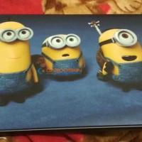 Garskin Notebook Lenovo Custome 10 Inch (Luar Saja)