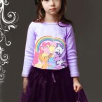 Harga hm 7 f big mlp purple | Pembandingharga.com
